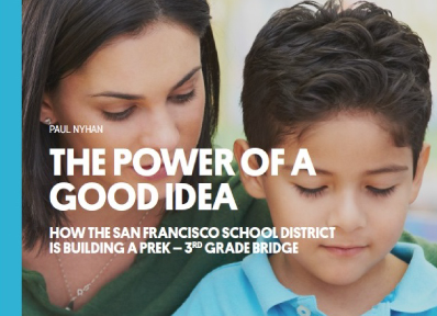 The Power of a Good Idea
