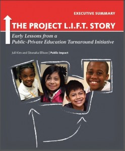 Project LIFT Story