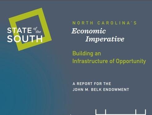 North Carolina's Economic Imperative
