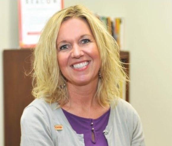 Melissa Stormont