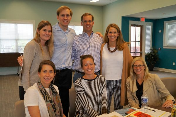 Our People - Belk Foundation