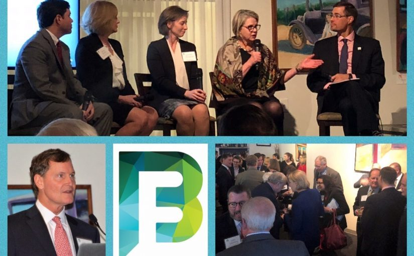 EdNC – The Belk Foundation brings leaders together