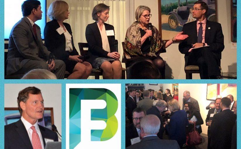 EdNC – The Belk Foundation brings leaders together