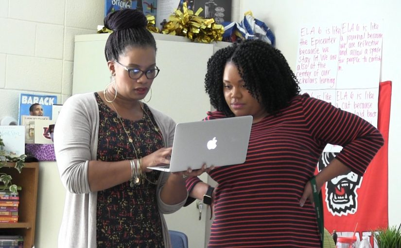 EdNC – A deep dive into the advanced teaching roles program
