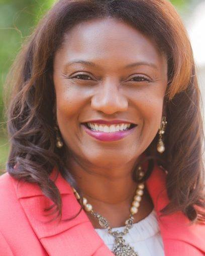Dr. Cassandra Herring