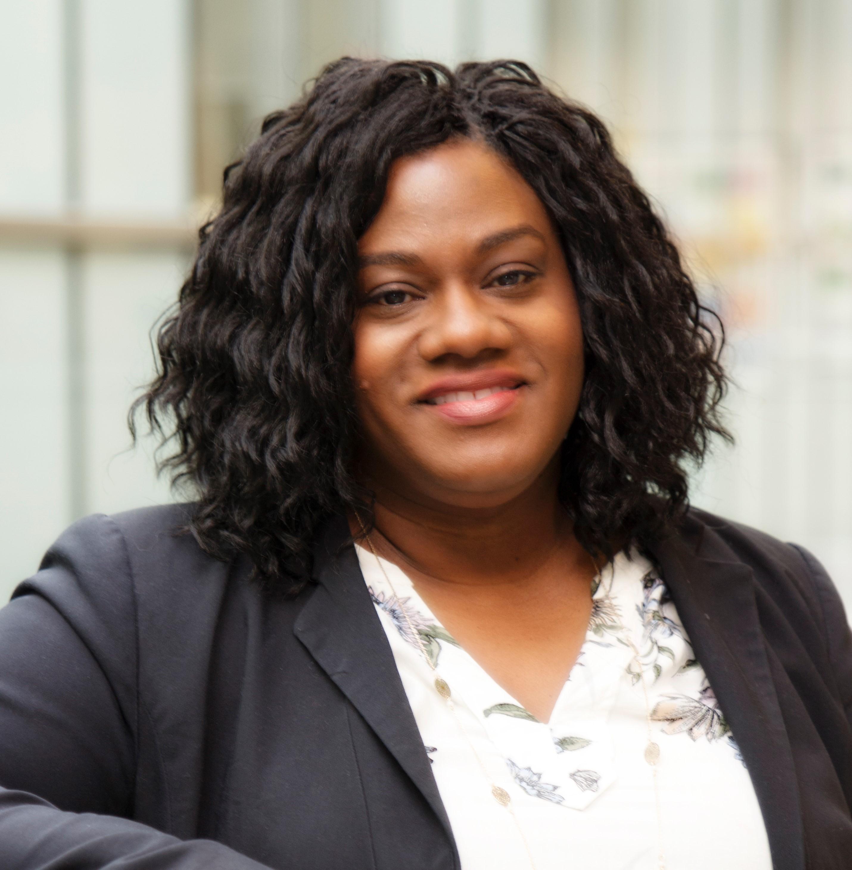 Dr. Tisha Greene