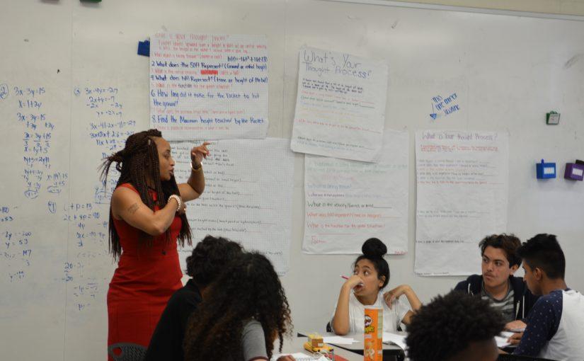EdNC – What makes a great teacher?