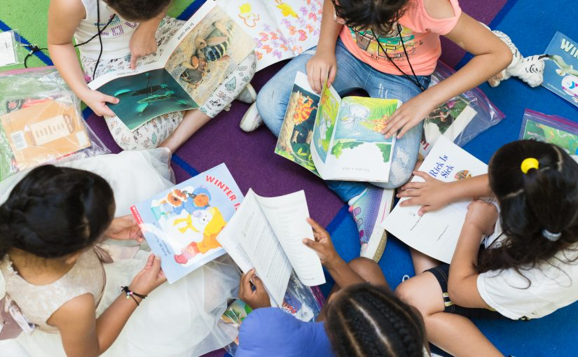 EdNC – In our quest to improve early reading in North Carolina, let's remember the 'Five W's'